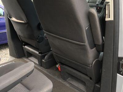 brugt VW Multivan 2,5 TDI