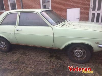 brugt Vauxhall Viva 1,3