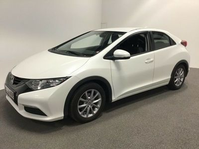 brugt Honda Civic 1,8 i-VTEC Comfort