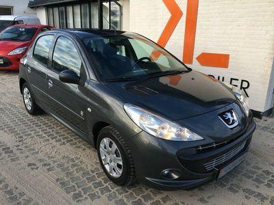 brugt Peugeot 206+ 1,4 HDi 70 Generation+