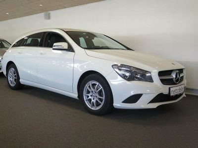 used Mercedes CLA200 1,6 SB