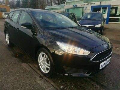 brugt Ford Focus 1,5 TDCi 120 Trend stc.