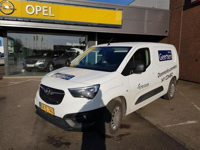 brugt Opel Combo L2V2 1,5 D Enjoy EAT8 130HK Van 8g Aut.