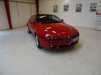 brugt Alfa Romeo Brera 2.2 JTS