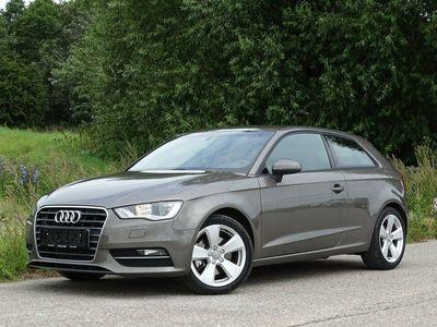brugt Audi A3 1,8 TFSi 180 Ambition