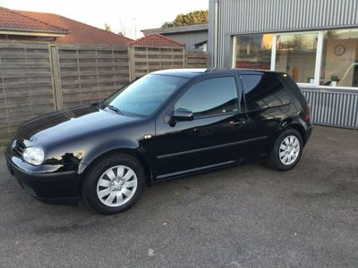 used VW Golf IV 1,8 Basic