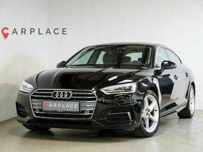 brugt Audi A5 Sportback 1,4 TFSi 150 Sport S-tr.