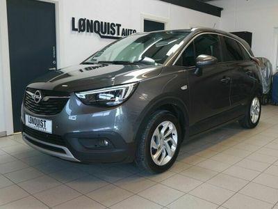 brugt Opel Crossland X 1,2 Elegance