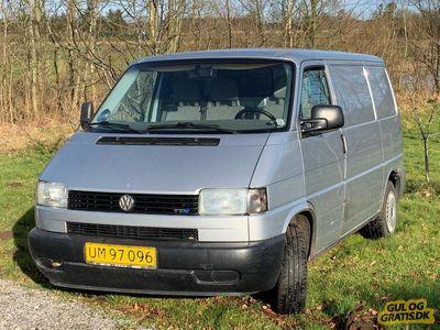 brugt VW Transporter