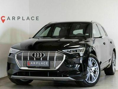 brugt Audi E-Tron 50 Advanced quattro