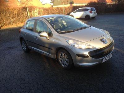 brugt Peugeot 207 1,4 I 5 D
