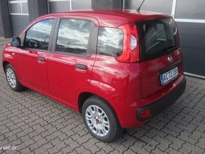 brugt Fiat Panda 1,2 Easy 69HK 4d
