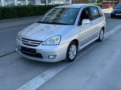 brugt Suzuki Liana 1,6