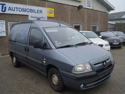 second-hand Peugeot Expert 2,0 HDi