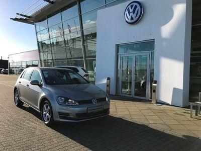 brugt VW Golf VII 1,6 TDi 105 Trendline BMT