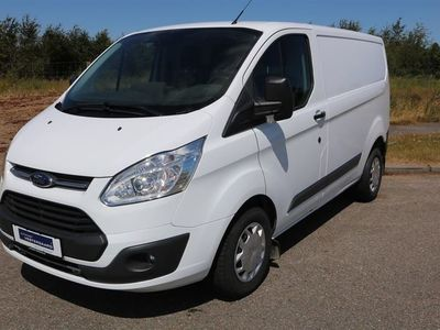 usado Ford Custom Transit270 L1H1 2,0 TDCi Trend 130HK Van 6g