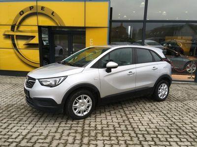 brugt Opel Crossland X 1,6 CDTi 99 Enjoy