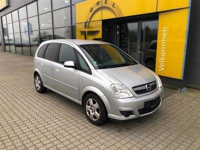 usata Opel Meriva 1,3 CDTI Enjoy 75HK