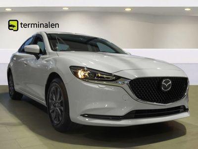 brugt Mazda 6 2,0 Sky-G 145 Vision