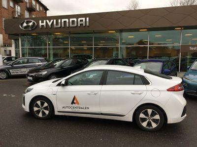 usado Hyundai Ioniq 1,6 GDi PHEV Premium DCT