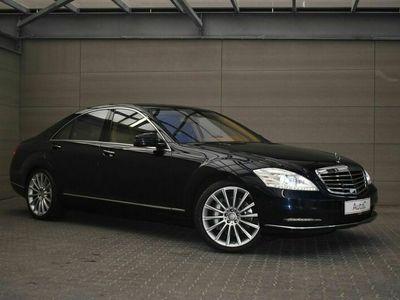 brugt Mercedes S500 4,7 aut. 4Matic BE