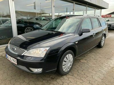 brugt Ford Mondeo 2,0 145 Trend stc.