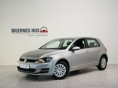 used VW Golf VII 1,2 TSi 105 Comfortline BMT