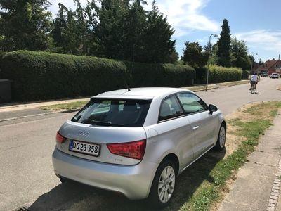 brugt Audi A1 1,2 TFSI