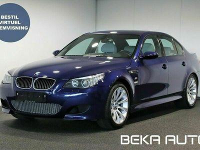 brugt BMW M5 SMG