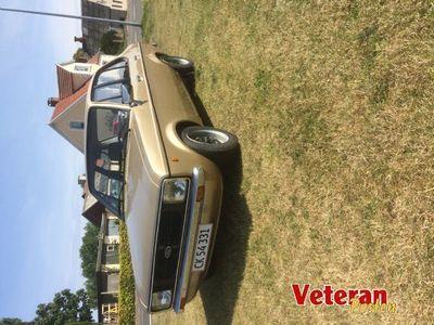 used Ford Escort mk 2 1300