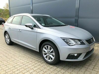 brugt Seat Leon ST Style 1,5 TSI 150HK 6G