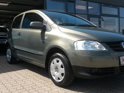 käytetty VW Fox 1,2 55HK 3d