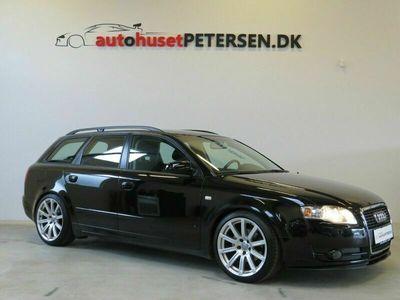 brugt Audi A4 1,9 TDi Avant