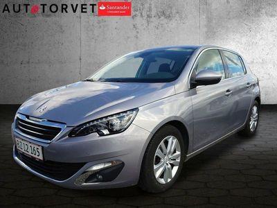 brugt Peugeot 308 2,0 BlueHDi 150 Active EAT6