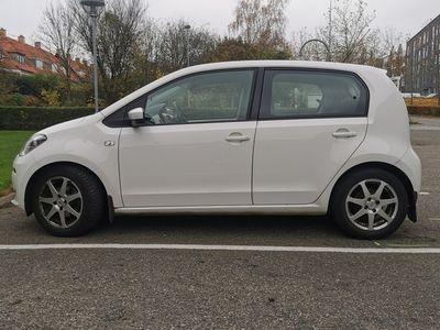 brugt VW up! 1.0 60 HK