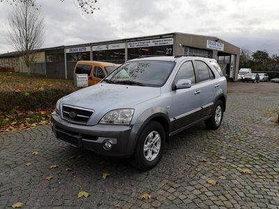 brugt Kia Sorento 2.5 diesel