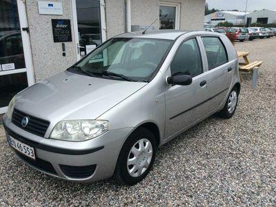 begagnad Fiat Punto 1,2 Active