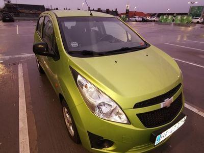 brugt Chevrolet Spark 1.0 68 HK LS
