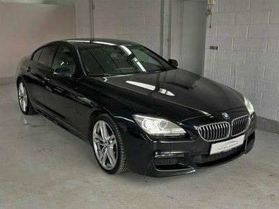 brugt BMW 640 d 3,0 Gran Coupé xDrive aut. 4d