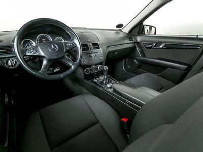 brugt Mercedes C180 1,6 Komp. BE