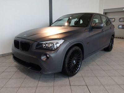 brugt BMW X1 3,0 xDrive25i aut.