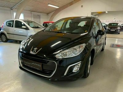 brugt Peugeot 308 1,6 VTi 120 Access