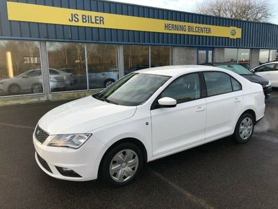 brugt Seat Toledo 1,2 TSi 105 Reference