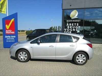brugt Opel Astra 100 Enjoy