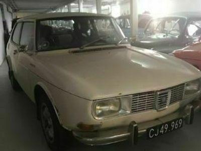 brugt Saab 99 Saab 99