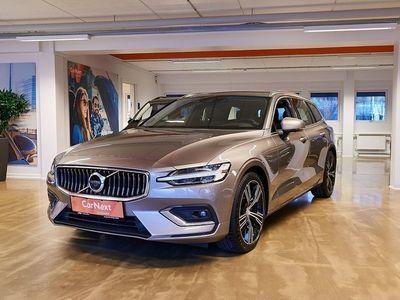 brugt Volvo V60 CC 2,0 T6 310 aut. AWD