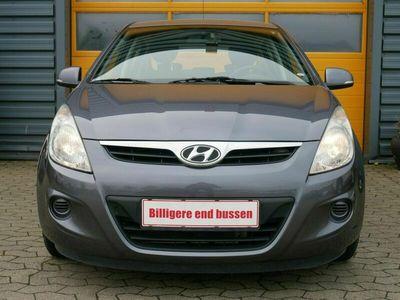 brugt Hyundai i20 1,4 CRDi 90 Comfort Eco