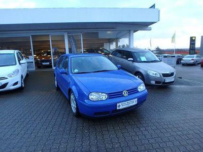 brugt VW Golf IV 1,8 Highline