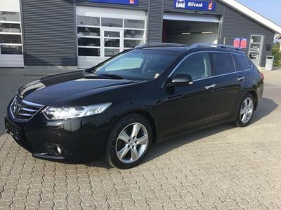 brugt Honda Accord 2,4 Executive Tourer aut.