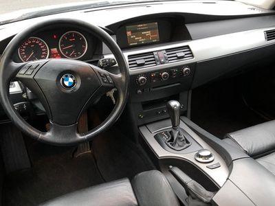 käytetty BMW 530 3.0 218 HK M Sport